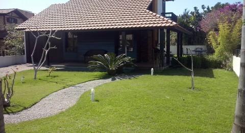 Venda - Casa em Praia Da Ferrugem - Garopaba